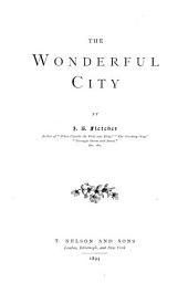 The Wonderful City