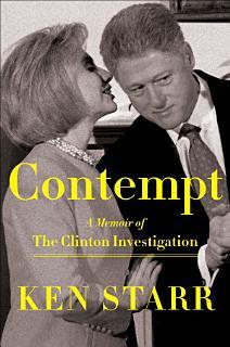 Contempt Book