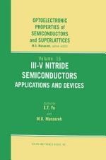 III-V Nitride Semiconductors