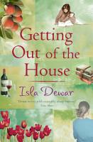 Getting Out Of The House PDF