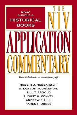 NIVAC Bundle 2  Historical Books