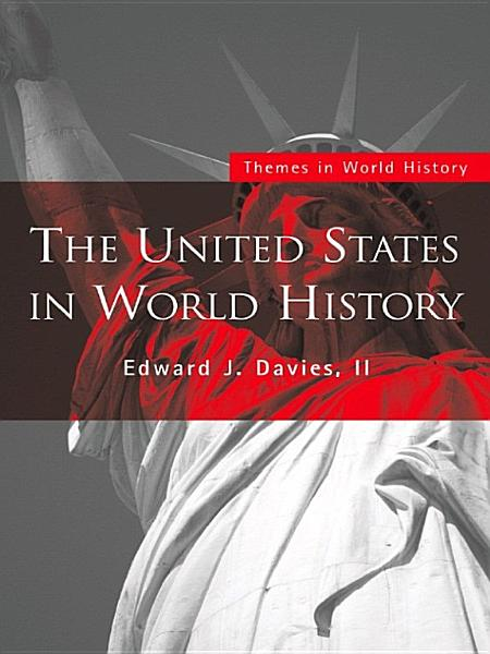 Download The United States in World History Book