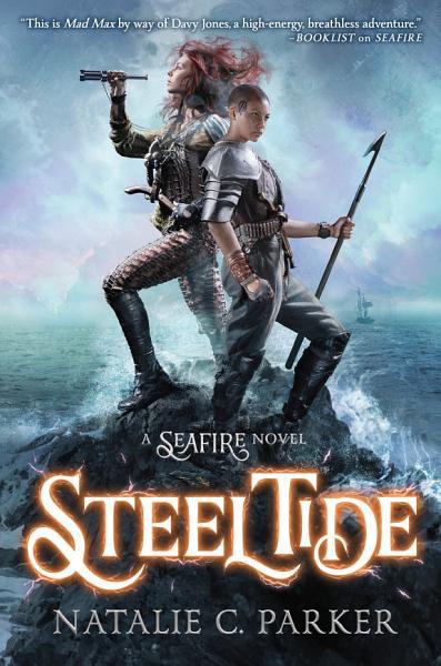 Download Steel Tide Book