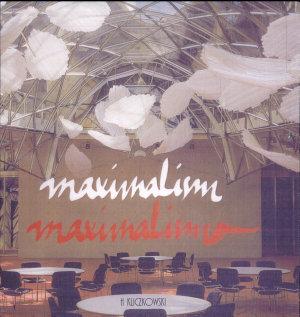 Maximalism PDF