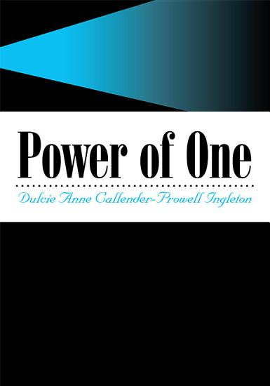 Power of One PDF