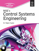 NISE'S CONTROL SYSTEMS ENGINEERING (With CD )