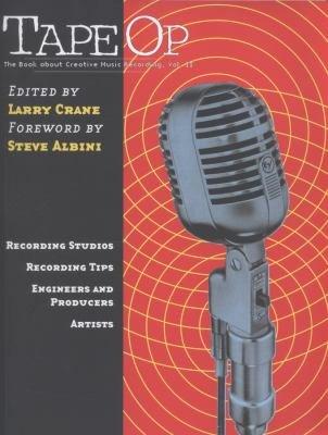 Download Tape Op Book