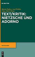 Text Kritik PDF