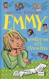Emmy 2 - Møgtur til Sverige: Bind 2