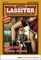 Lassiter - Folge 2076: Jagd auf Jesse James