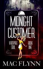 Midnight Customer (Vampire Soul, Book One)