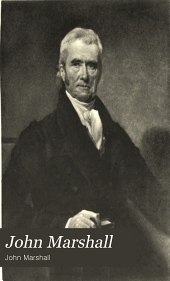 John Marshall: complete constitutional decisions