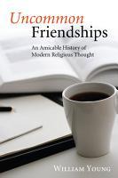 Uncommon Friendships PDF
