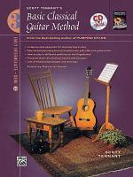 Scott Tennant s Basic Classical Guitar Method PDF