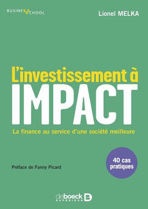 L   investissement    impact PDF
