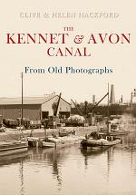 The Kennet and Avon Canal from Old Photographs