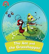 The Ant And The Grasshopper : Fabulous Fables