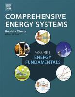 Comprehensive Energy Systems PDF