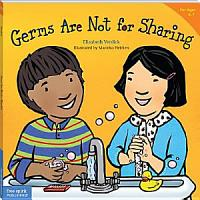 Germs Are Not for Sharing PDF