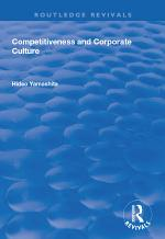Competitiveness and Corporate Culture