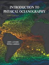 Introduction to Physical Oceanography: Third Edition