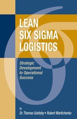 Lean Six Sigma Logistics PDF