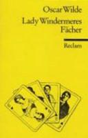 Lady Windermeres F  cher PDF