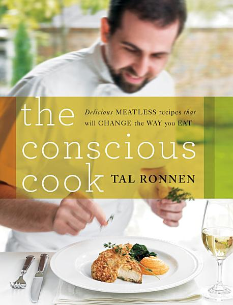 Download The Conscious Cook Book
