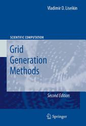 Grid Generation Methods: Edition 2