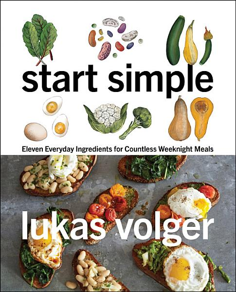 Download Start Simple Book