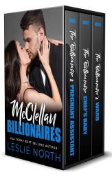 McClellan Billionaires