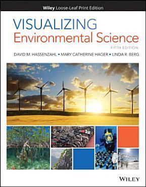 Visualizing Environmental Science PDF
