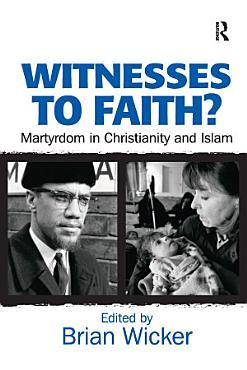 Witnesses to Faith  PDF