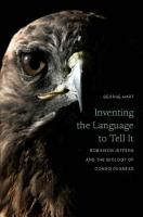 Inventing the Language to Tell It PDF
