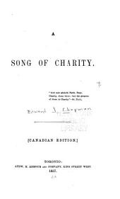 A Song of Charity ...