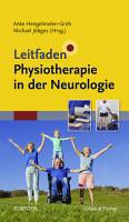 LF Physiotherapie Neurologie PDF