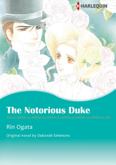 THE NOTORIOUS DUKE: Harlequin Comics