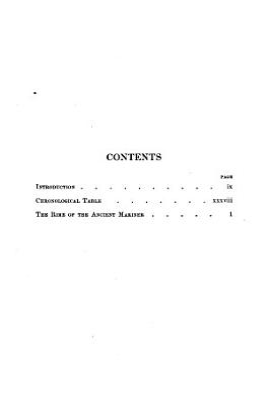 Coleridge s The Rime of the Ancient Mariner PDF
