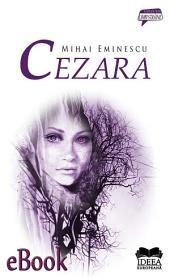 Cezara. Edición bilingüe español-rumano
