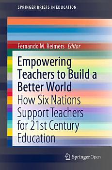 Empowering Teachers to Build a Better World PDF