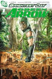 Green Arrow (2010-) #1