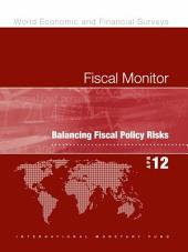 Fiscal Monitor, April 2012