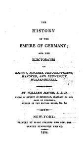 Universal history, ancient and modern: from the earliest records of time, to the general peace of 1801, Volume 17
