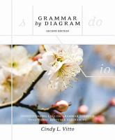 Grammar By Diagram   Second Edition PDF