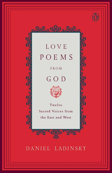 Download Love Poems from God Book