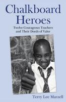 Chalkboard Heroes PDF