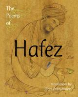 The Poems of Hafez PDF