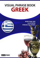 Visual Phrase Book Greek