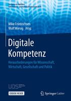Digitale Kompetenz PDF