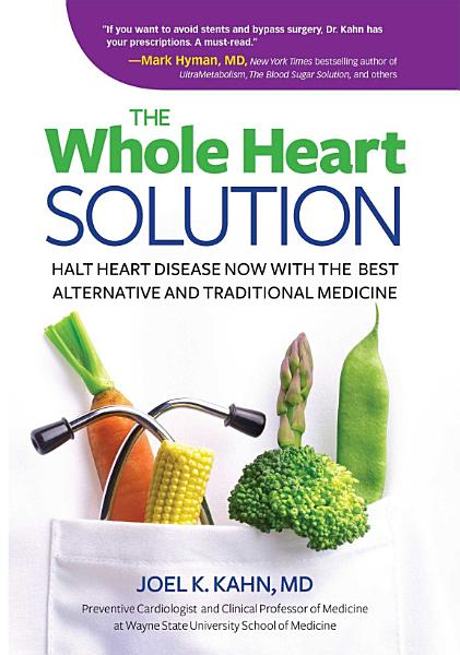 Download The Whole Heart Solution Book